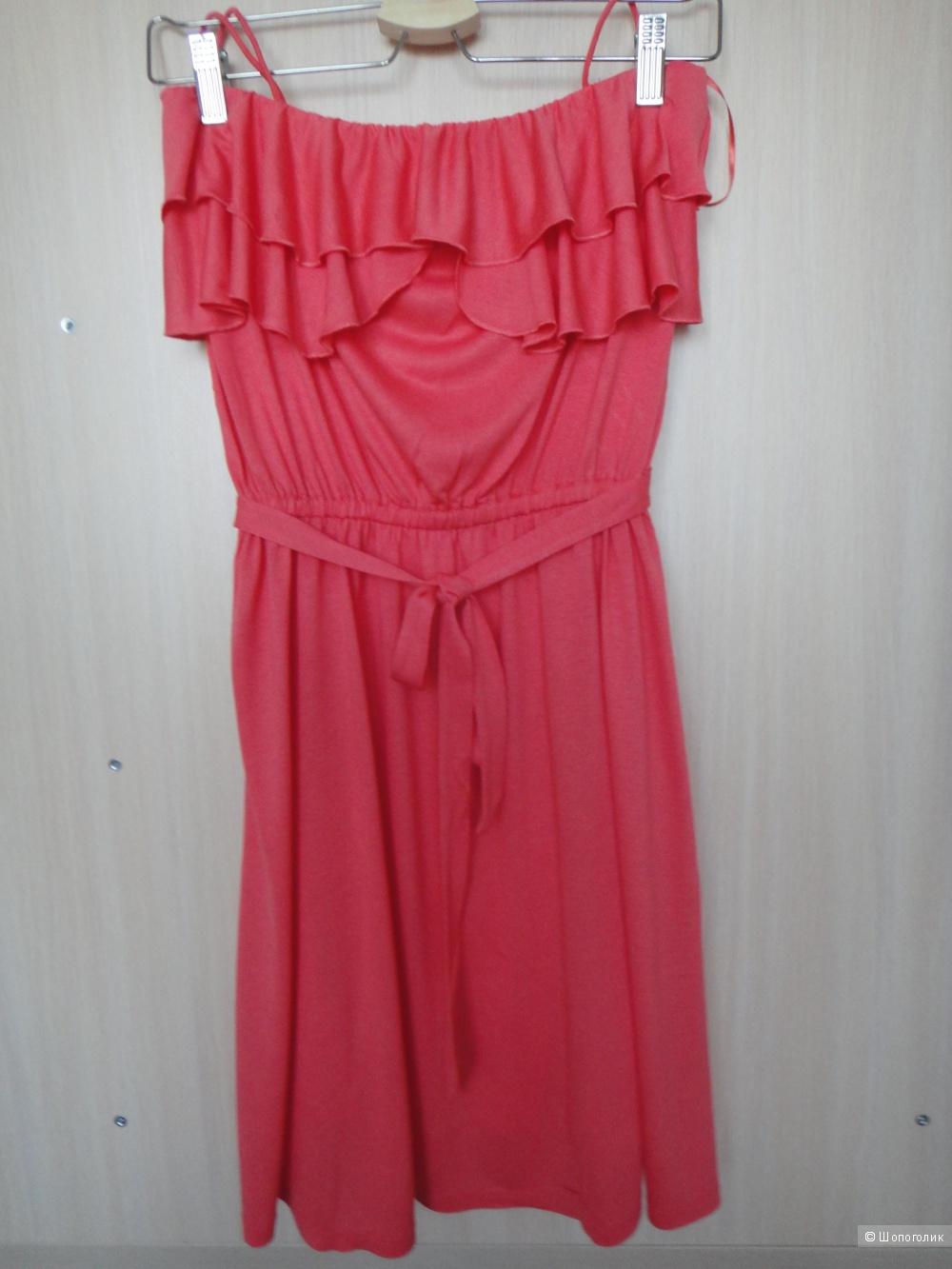 Платье  Oysho разм. М