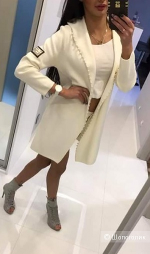 Новый кардиган Paparazzi Fashion Польша