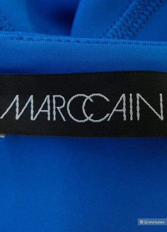 Платье люксовой немецкой марки  Marc Cain, размер 48-50.