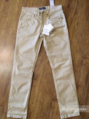 Брюки в джинсовом стиле от Original Marines на 14 лет