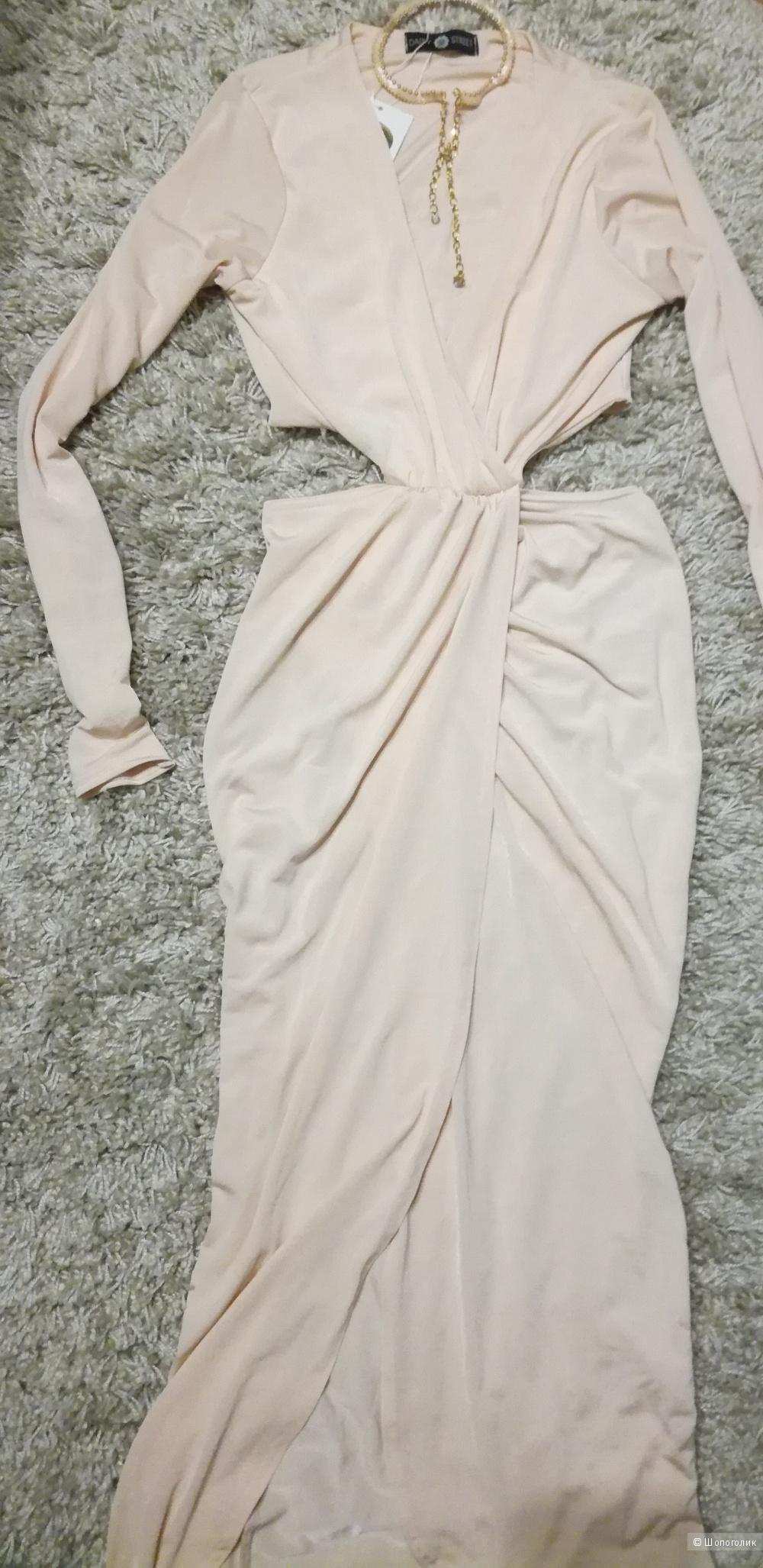 Новое платье Daisy street S/42-44