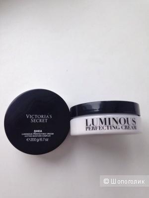 Shea Luminous Perfecting Cream Victoria's Secret Body Care