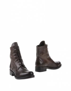 Кожаные ботинки Populaire р-р 41