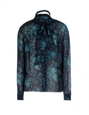 Блузка IRIS & INK, 100% шелк, 46 размер (12UK)