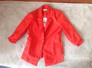 Пиджак EUFEI, Корея, оригинал, 46 размер