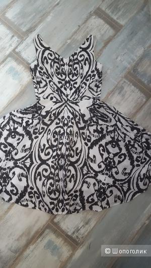 Платье OSTIN, р-р S, новое