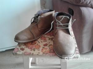 Ботинки мужские Belwast 42 размер
