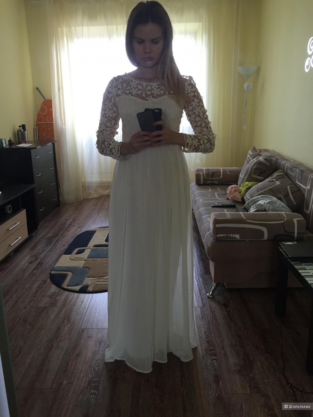 Платье Club L