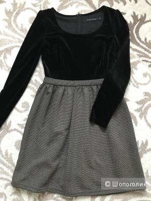 Платье La Reine Blanche, 44 размер, б/у