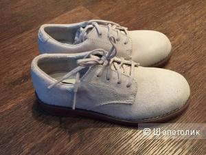 Новые туфли sperry top-sider