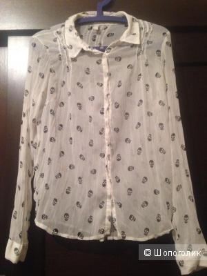 Рубашка Only, новая, размер S