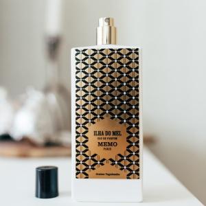 MEMO Ilha Do Mel селективный парфюм