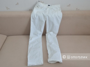 Новые брюки Marina Yachting, 42 р-р, 27 р-р