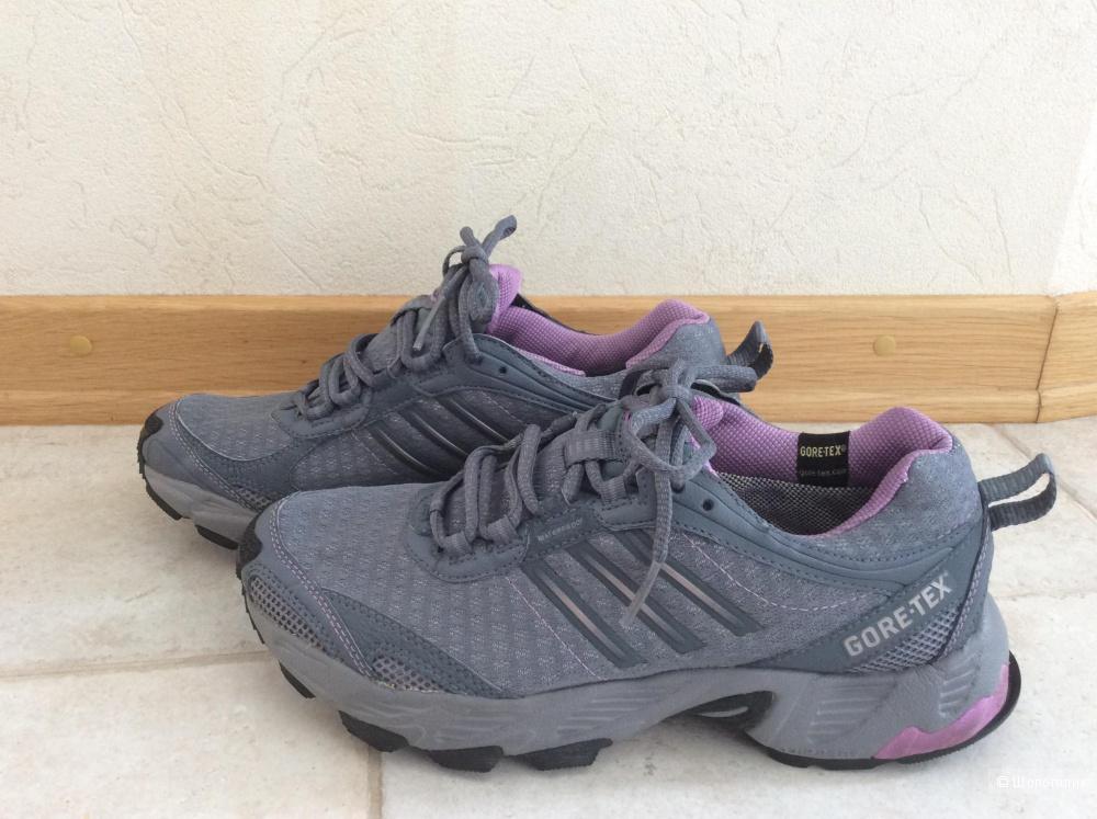 Кроссовки Adidas 37 размер б/у