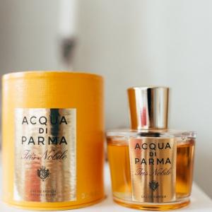 Acqua Di Parma Iris Nobile парфюмерная вода