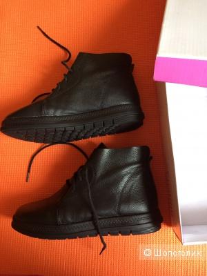 Ботинки натуральная кожа Piedino размер 36
