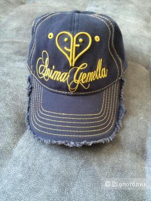 Стильная кепка Anima Gemella