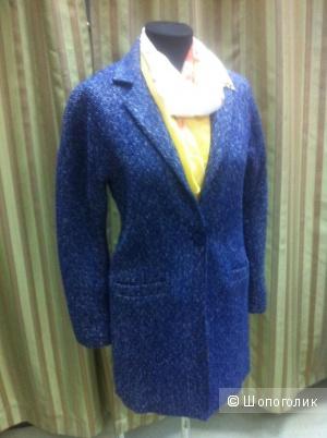 Пальто новое размеры 42,44,46,48