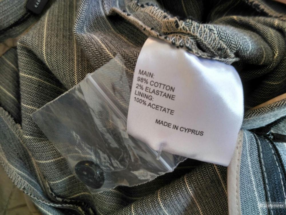 Новые брюки Karen Millen, UK6