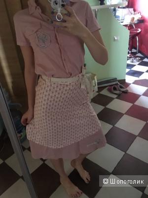 Детский комплект одежды фирмы Coccodrillo 164 см