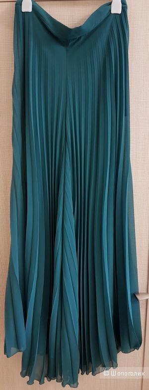 Плиссированная юбка-брюки KAOS 44 размер