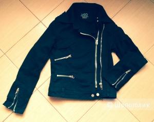 Куртка-косуха бренда Terranova размер S