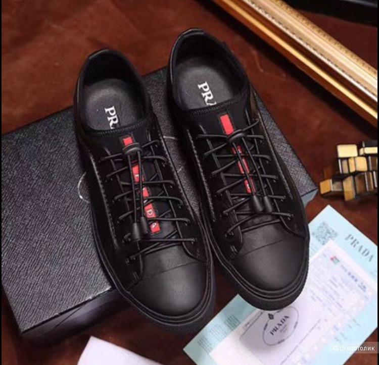 0004eb64 Prada ботинки мужские Оригиналы, в магазине Другой магазин — на ...