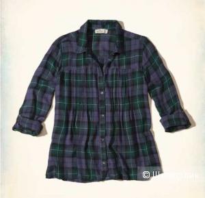 Рубашка Holister, размер XS