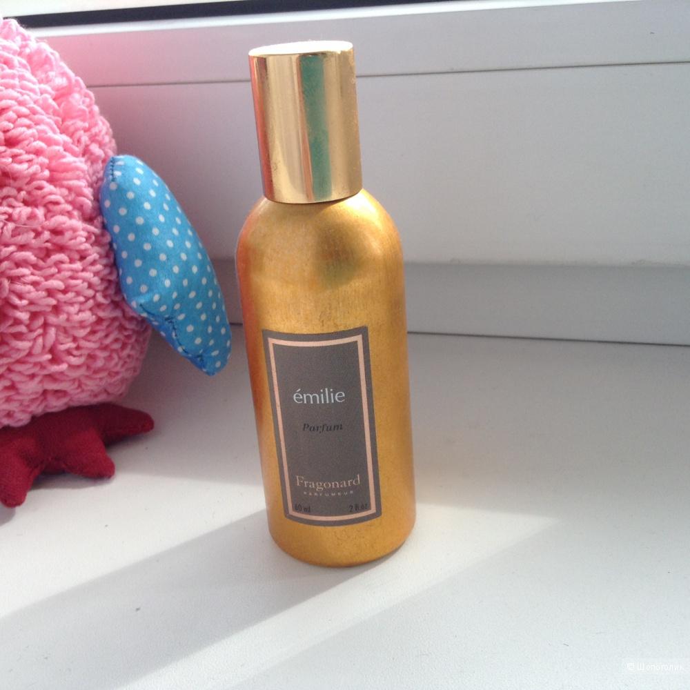 Женский парфюм Fragonard Emilie 55/60ml