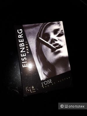 J'Ose Eisenberg Eau de Parfum 30 из 50 мл
