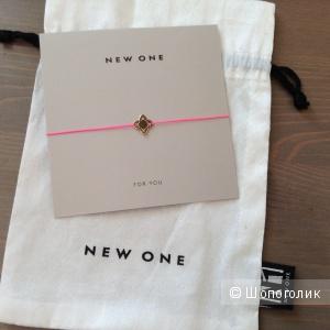 Браслет NewOne Pink