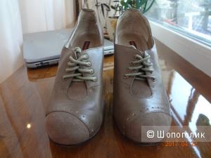 Ботинки Francesco donni,38