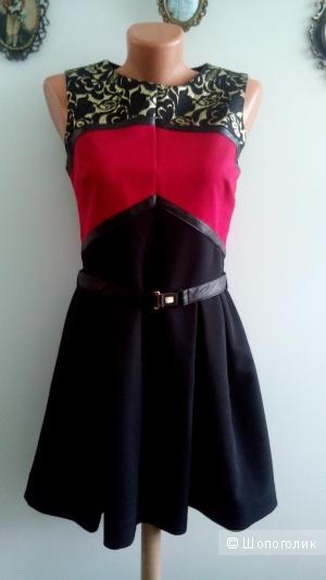 Платье GIL SANTUCCI Италия размер 44(ит) 44-46 росс.