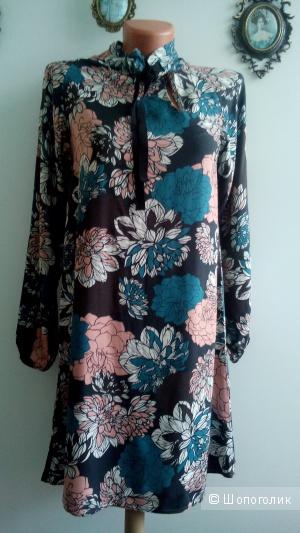 Платье-туника Imperial Италия размер XS(40-42)