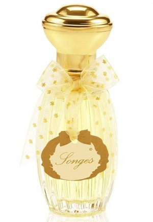 Продам  Annick Goutal Songes
