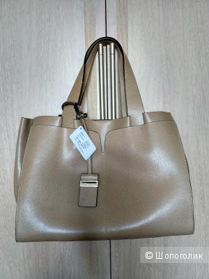 Новая сумка Gianni Chiarini