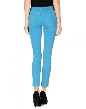 Джинсы REPLAY LUZ SUPER SKINNY Jeans яркие нежно-розового цвета