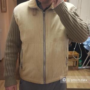 Куртка мужская на весну ZARA