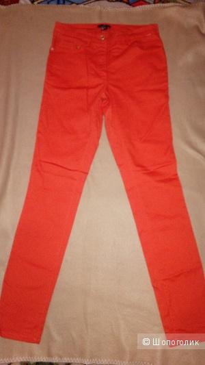 Брюки-джинсы H&M, 36 EUR