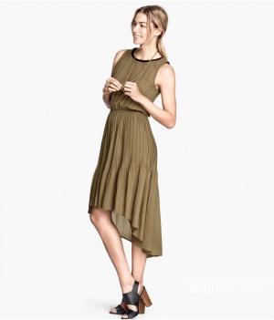 Платье H&M размера Xs-S (34 на бирке)