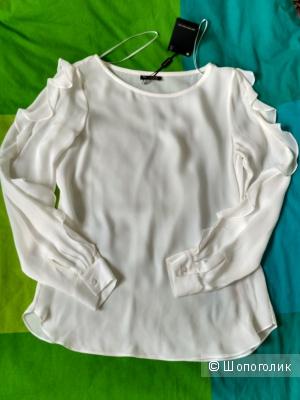 Новая блузка Massimo Dutti, 34