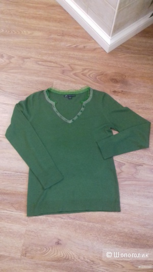 Пуловер Armani Exchange размер 40-42
