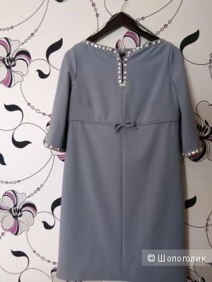 Элегантное платье Luisa Spagnoli, IT 46 (рус 48).