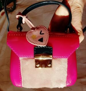 Новая сумка Furla Candy Bon Bon