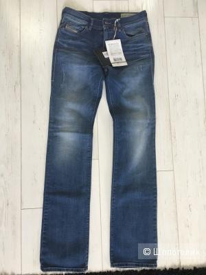 Новые джинсы diesel с yoox