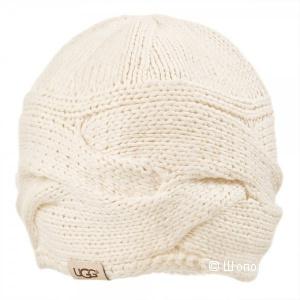 Стильная шапочка UGG Australia