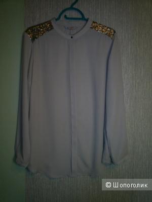 Блузка от M&S р 48-50.
