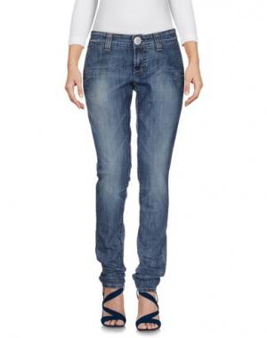 Джинсовые брюки , р-р 29 S.O.S by ORZA STUDIO