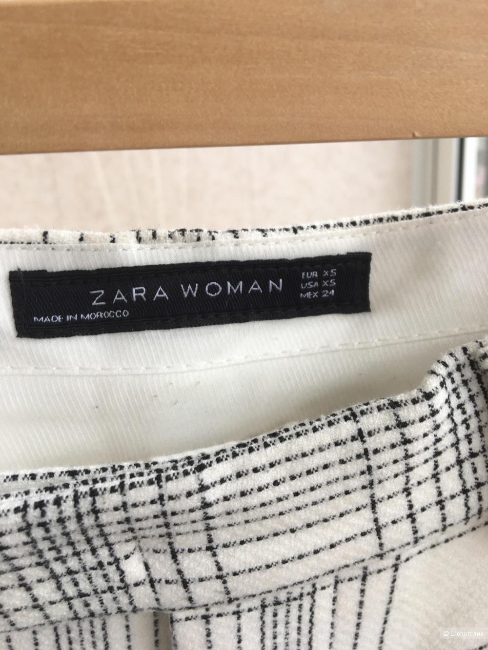 Кюлоты Zara,42-44 размер