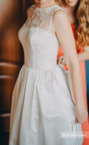Продажа свадебного платья, дизайнер Татьяна Каплун